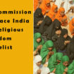 US Commission to place India on Religious Freedom Blacklist
