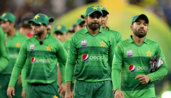 Pakistan's Cricket Board Looking to Play Home Series as World T20 and Asia Cup in Doldrums